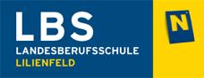 Logo der Landesberufs- und Fachschule Lilienfeld